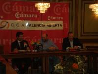 Rueda de Prensa; Presentación de Nuevas Iniciativas