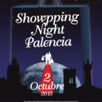 Establecimientos participantes Showpping Night