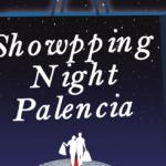 Showpping Night Palencia 2015