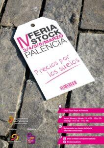 feria stock - cartel 2016