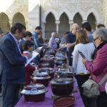 "I Concurso ""Olla Ferroviaria – Alimentos de Palencia"""