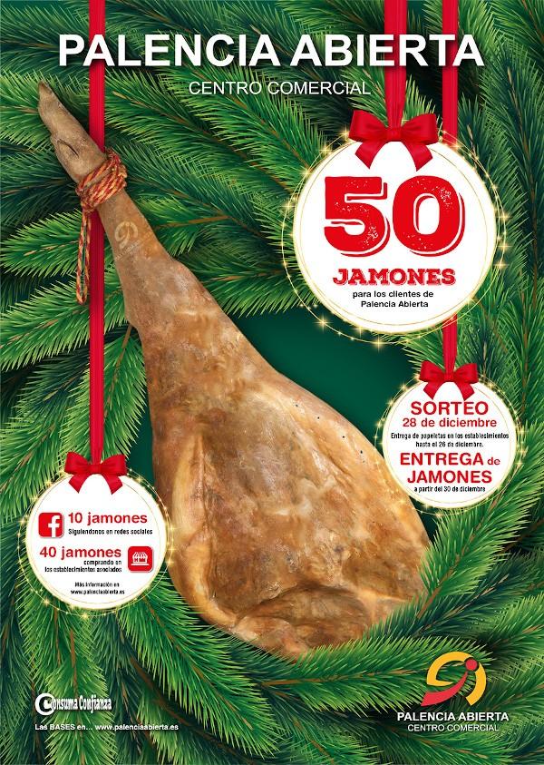 jamones 2020 Palencia Abierta